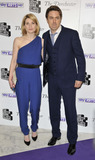 andrew buchan Photo - LONDON ENGLAND - JANUARY 27 Jodie Whittaker  Andrew Buchan attend the South Bank Sky Arts Awards 2014 The Dorchester Hotel Park Lane on Monday January 27 2014 in London England UKCAPCANCan NguyenCapital Picturesface to face- Germany Austria Switzerland and USA rights only -