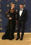 Antonio Banderas Photo - 17 September 2018 - Los Angles California - Antonio Banderas Nicole Kimpel 70th Primetime Emmy Awards held at Microsoft Theater LA LIVE Photo Credit Faye SadouAdMedia