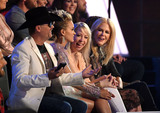 John Rich Photo - 07 June 2017 - Nashville Tennessee - John Rich Carrie Underwood Nicole Kidman 2017 CMT Music Awards held at Music City Center Photo Credit Laura FarrAdMedia