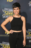 Ashly Burch Photo - 24 September 2019 - Hollywood California - Ashly Burch The Premiere Of FXs Its Always Sunny In Philadelphia Season 14  held at TCL Chinese Theatre Photo Credit FSadouAdMedia