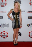 Anna Hutchison Photo - 16 July 2014 - Hollywood California - Anna Hutchison Arrivals for the 4th Annual Variety - The Childrens Charity Of Southern CA Texas Hold Em Poker Tournament held at Paramount Studios in Hollywood Ca Photo Credit Birdie ThompsonAdMedia