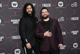 Shay Photo - 23 January 2020 - Hollywood California - Dan and Shay Warner Music Group Pre-Grammy Party 2020 held at Hollywood Athletic Club Photo Credit Birdie ThompsonAdMedia