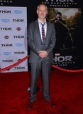 Alan Taylor Photo - 04 November  2013 - Hollywood California - Alan Taylor (Director) Arrivals for the Thor The Dark World Los Angeles Premiere at the El Capitan Theater in Hollywood Ca Photo Credit Birdie ThompsonAdMedia