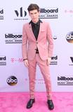 Aidan Alexander Photo - 21 May 2017 - Las Vegas Nevada - Aidan Alexander 2017 Billboard Music Awards Arrivals at T-Mobile Arena Photo Credit MJTAdMedia