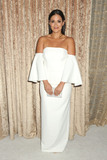 Angelique  Cabral Photo - 23 February 2016 - Beverly Hills California - Angelique Cabral 18th Annual Costume Designers Guild Awards held at the Beverly Hilton Hotel Photo Credit Byron PurvisAdMedia