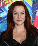 Annie Wersching Photo - 21 January 2020 - Los Angeles California - Annie Wersching Cirque Du Soleils Volta Los Angeles Premiere held at Dodger Stadium Photo Credit Birdie ThompsonAdMedia