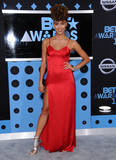 Ally Love Photo - 25 June 2017 - Los Angeles California - Ally Love 2017 BET Awards held at the Microsoft Square in Los Angeles Photo Credit Birdie ThompsonAdMedia