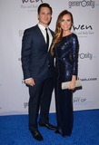 Angela Lanter Photo - 05 December 2014 - Beverly Hills California - Matt Lanter Angela Lanter Celebrity arrivals for the 6th Annual Night of Generosity Gala held at Beverly Wilshire Hotel in Beverly Hills Ca Photo Credit Birdie ThompsonAdMedia