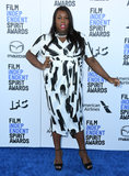 Alex Newell Photo - 08 February 2020 - Santa Monica - Alex Newell 2020 Film Independent Spirit Awards - Arrivals held at Santa Monica Pier Photo Credit Birdie ThompsonAdMedia