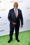 Alan Williams Photo - 15 June 2016 - Hollywood California - Gregory Alan Williams OWN Networks Greenleaf Los Angeles Premiere held at The Lot Photo Credit Byron PurvisAdMedia