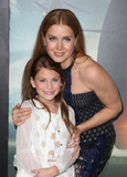 Abigail Pniowsky Photo - 06 November 2016 -  Westwood California - Abigail Pniowsky Amy Adams Premiere Of Paramount Pictures Arrival held at The Regency Village Theatre Photo Credit AdMedia