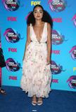 Aisha Dee Photo - 13 August 2017 - Los Angeles California - Aisha Dee 2017 Teen Choice Awards held at The Galen Center Photo Credit F SadouAdMedia