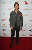 Heath Ledger Photo - 01 June 2017 - West Hollywood California - Leonardo Nam The 9th Annual Australians In Film Heath Ledger Scholarship Dinner Photo Credit F SadouAdMedia