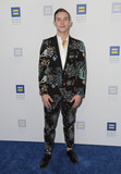 Adam Rippon Photo - 30 March 2019 - Los Angeles California - Adam Rippon The Human Rights Campaign 2019 Los Angeles Gala Dinner held at JW Marriott Los Angeles at LA LIVE Photo Credit PMAAdMedia
