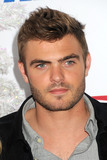 Alex Roe Photo - 4 December 2015 - Los Angeles California - Alex Roe 1027 KIIS FMs Jingle Ball - Arrivals held at The Staples Center Photo Credit Byron PurvisAdMedia