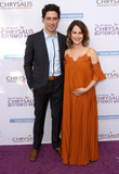 Michelle Mulitz Photo - 3 June 2017 - Los Angeles California - Ben Feldman with wife Michelle Mulitz 16th Annual Chrysalis Butterfly Ball held at a Private Residence Photo Credit AdMedia