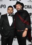 El Chapo Photo - 19 April 2017 - Los Angeles California - Alejandro Aguilar and Rodrigo Abed Univisions El Chapo Original Series Premiere Event held at The Landmark Theatre Photo Credit AdMedia