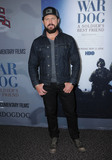 AJ Buckley Photo - 06 November  2017 - Los Angeles California - AJ Buckley War Dog A Soldiers Best Friend Los Angeles premiere held at Directors Guild of America in Los Angeles Photo Credit Birdie ThompsonAdMedia