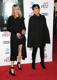 Melanie Griffith Photo - 12 November 2017 - Hollywood California - Melanie Griffith Kris Jenner The Disaster Artist AFI FEST 2017 Screening held at TCL Chinese Theatre Photo Credit F SadouAdMedia