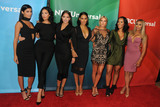Autumn Ajirotutu Photo - 12 August 2015 - Beverly Hills California - Nicole Williams Natalie Halcro Olivia Pierson Sasha Gates Barbie Blank Ashley North Autumn Ajirotutu NBC Universal 2015 Summer Press Tour held at the Beverly Hilton Hotel Photo Credit Byron PurvisAdMedia