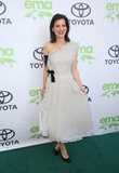 Perrey Reeves Photo - 22 May 2018-  Beverly Hills California - Perrey Reeves The 28th Annual Environmental Media Awards held at Montage Beverly Hills Photo Credit Faye SadouAdMedia