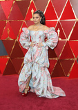 Andra Day Photo - 04 March 2018 - Hollywood California - Andra Day 90th Annual Academy Awards presented by the Academy of Motion Picture Arts and Sciences held at Hollywood  Highland Center Photo Credit AdMedia