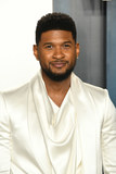 Usher Photo - 09 February 2020 - Los Angeles California - Usher 2020 Vanity Fair Oscar Party following the 92nd Academy Awards held at the Wallis Annenberg Center for the Performing Arts Photo Credit Birdie ThompsonAdMedia