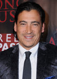 Andrew Keegan Photo - 01 February 2018 - Beverly Hills California - Andrew Keegan Living Among Us Los Angeles Premiere held at Ahrya Fine Arts Theatre Photo Credit Birdie ThompsonAdMedia