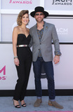 Drake White Photo - 02 April 2017 - Las Vegas Nevada - Drake White  2017 Academy Of Country Music Awards held at T-Mobile Arena Photo Credit MJTAdMedia