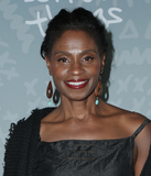 Edythe Broad Photo - 26 February 2019 - Santa Monica California - Adina Porter Premiere Of FXs Better Things Season 3 held at The Eli and Edythe Broad Stage Photo Credit PMAAdMedia