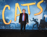 Andrew Lloyd Webber Photo - 16 December 2019 - New York New York - Andrew Lloyd Webber at the World Premiere of CATS at Alice Tully Hall in Lincoln Center Photo Credit LJ FotosAdMedia