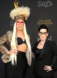 Alaska  Photo - 16 March 2019 - North Hollywood California - Alaska Michelle Visage Television Academy Foundation 39th College Television Awards held at the Wolf Theater at the Saban Media Center Photo Credit F SadouAdMedia