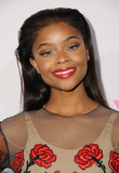 Ajiona Alexus Photo - 01 May 2017 - Hollywood California - Ajiona Alexus 2017 Annual NYLON Young Hollywood Party held at Avenue Los Angeles in Hollywood Photo Credit Birdie ThompsonAdMedia