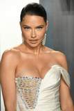 Adriana Lima Photo - 09 February 2020 - Los Angeles California - Adriana Lima 2020 Vanity Fair Oscar Party following the 92nd Academy Awards held at the Wallis Annenberg Center for the Performing Arts Photo Credit Birdie ThompsonAdMedia