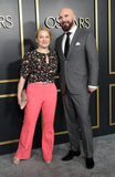 Arianne Sutner Photo - 27 January 2020 - Hollywood California - Arianne Sutner Chris Butler 92nd Academy Awards Nominees Luncheon held at the Ray Dolby Ballroom in Hollywood California Photo Credit AdMedia