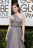 Anna Kendrick Photo - 08 January 2016 - Beverly Hills California - Anna Kendrick74th Annual Golden Globe Awards held at the Beverly Hilton Photo Credit HFPAAdMedia