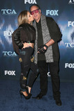 Andrew Dice Clay Photo - 11 January 2017 - Pasadena California - Vanessa Vasquez Andrew Dice Clay 2017 FOX All-Star Winter TCA Party held at the Langham Huntington Hotel Photo Credit F SadouAdMedia