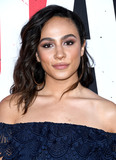 Aurora Perrineau Photo - 12 April 2018 - Hollywood California - Aurora Perrineau Truth or Dare Los Angeles Premiere held at Arclight Hollywood Photo Credit Birdie ThompsonAdMedia