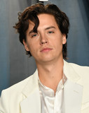 Cole Sprouse Photo - 09 February 2020 - Los Angeles California -  2020 Vanity Fair Oscar Party following the 92nd Academy Awards held at the Wallis Annenberg Center for the Performing Arts Photo Credit Birdie ThompsonAdMedia