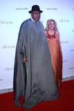 Andr Leon Talley Photo - 24 April 2014 - Las Vegas Nevada - Andre Leon Talley Jennifer Sidary Zappos Couture celebrate 20 years of fashion with Andre Leon Talley at The Smith Center for Performing Arts  Photo Credit MJTAdMedia