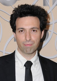 Alex Karpovsky Photo - 08 January 2017 - Beverly Hills California - Alex Karpovsky HBOs Official 2017 Golden Globe Awards After Party held at the Beverly Hilton Hotel Photo Credit Birdie ThompsonAdMedia