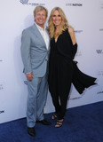 Alana Stewart Photo - 22 April 2017 - Los Angeles California - Nigel Lythgoe Alana Stewart The Humane Society of the United States LA Benefit Gala held at Paramount Studios in Los Angeles Photo Credit Birdie ThompsonAdMedia