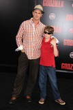 Christopher Meloni Photo - 08 May 2014 - Hollywood California - Christopher Meloni Godzilla Los Angeles Premiere held at the Dolby Theatre Photo Credit Byron PurvisAdMedia