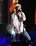 Tyler Hubbard Photo - 08 June 2016 - Nashville Tennessee - Tyler Hubbard Brian Kelley Florida Georgia Line 2016 CMT Music Awards held at Bridgestone Arena Photo Credit Laura FarrAdMedia