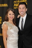 Ace Young Photo - 15 February 2013 - Universal City California - Diana DeGarmo Ace Young 21st Annual Movieguide Awards held at the Hilton Universal City Photo Credit Byron PurvisAdMedia
