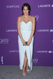 Angelique Cabral Photo - 21 February 2017 - Beverly Hills California - Angelique Cabral  19th Costume Designers Guild Awards held at The Beverly Hilton Hotel Photo Credit Birdie ThompsonAdMedia