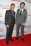 AARON BENWARD Photo - 01 September 2015 - Beverly Hills California - Aaron Benward Luke Benward TJ Martell Foundation Spirit of Excellence Awards 2015 held at The Beverly Wilshire Hotel Photo Credit Byron PurvisAdMedia