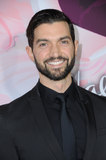 Alpay Photo - 13 January 2018 - Pasadena California - David Alpay Hallmark Channel and Hallmark Movies  Mysteries Winter 2018 TCA Event held at Tournament House Photo Credit Birdie ThompsonAdMedia