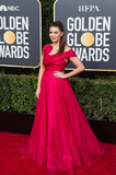 Carly Steel Photo - 06 January 2018 - Beverly Hills California - Carly Steel 76th Annual Golden Globe Awards held at the Beverly Hilton Photo Credit HFPAAdMedia