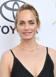 Amber Valletta Photo - 22 May 2018 - Beverly Hills California - Amber Valletta 2018 EMA Awards held at Montage Beverly Hills Photo Credit Birdie ThompsonAdMedia